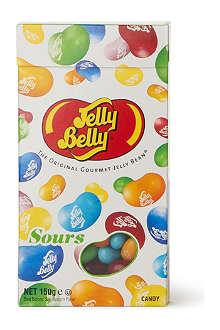 JELLY BELLY Sour mix gift box 150g