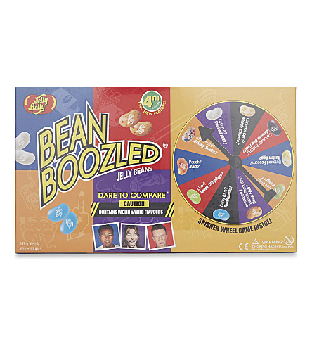 JELLY BELLY Beanboozled 357g