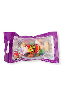 JELLY BELLY Big bean purple 40g