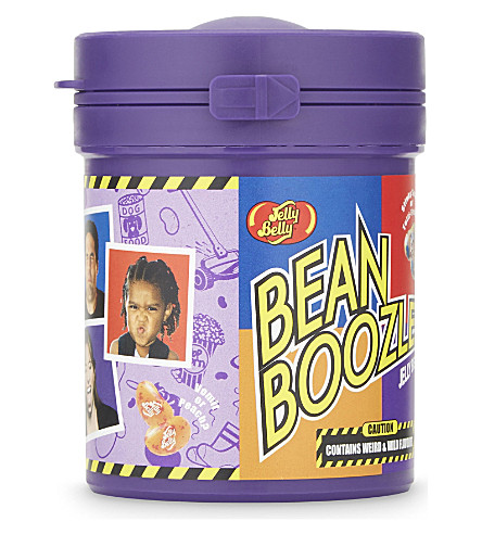 JELLY BELLY Beanboozled 神秘分配器99g