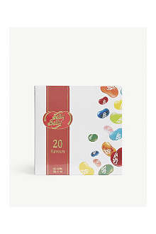 JELLY BELLY Gift box 20 flavours 250g