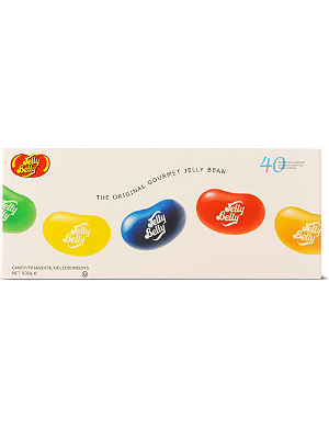 JELLY BELLY Gift box 40 flavours 500g