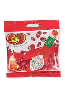 JELLY BELLY Tabasco jelly beans bag 87g