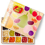JELLY BELLY Beanaturals gift box 250g