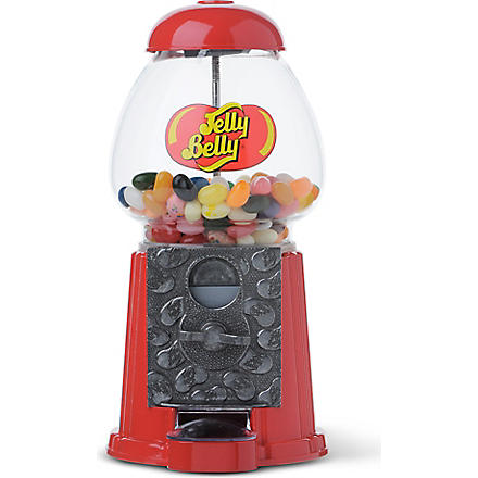 JELLY BELLY Mini bean machine 100g