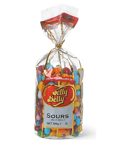 JELLY BELLY Sour mix 300g