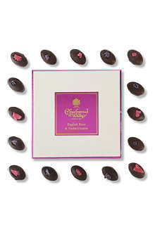 CHARBONNEL ET WALKER English Rose & Violet Creams