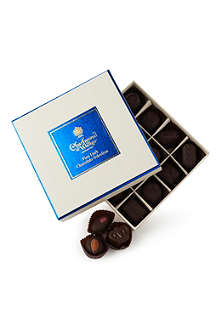 CHARBONNEL ET WALKER Dark chocolate selection 200g