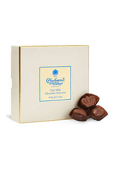 CHARBONNEL ET WALKER The drawing room milk chocolate selection 410g