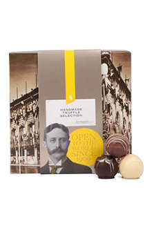 SELFRIDGES SELECTION Handmade truffle selection 120g