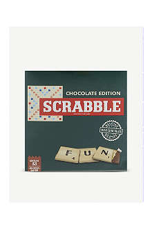 NEAL'S YARD Chocolate Scrabble 170g