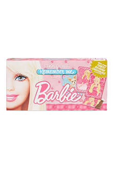 NONE Barbie chocolate game 90g