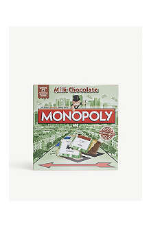Chocolate Monopoly 160g