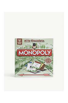 GIM Chocolate Monopoly 160g