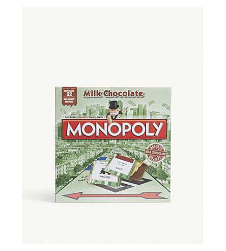 GAMES IN MOTION 巧克力专卖160g
