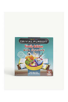 GIM Chocolate Trivial Pursuit 170g