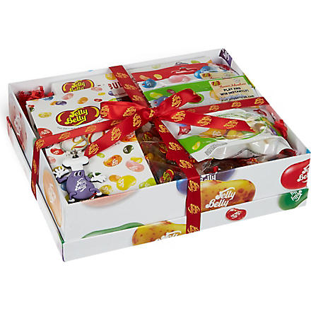 JELLY BELLY Jelly belly gift box
