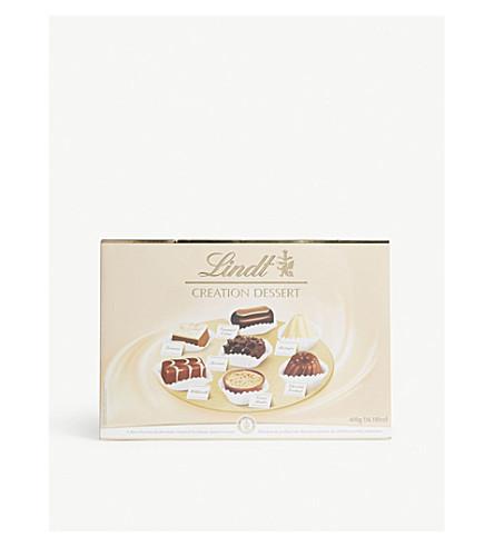 LINDT 小甜点巧克力