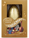 LINDT Lindor assorted chocolates Easter egg 215g