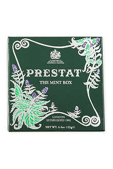 PRESTAT The Mint Box 125g