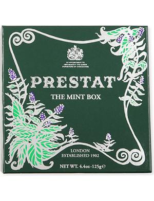 PRESTAT The Mint Box 125g