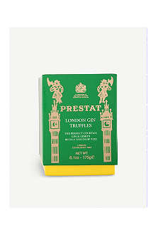 PRESTAT London Gin truffles 175g