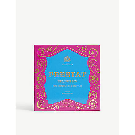 PRESTAT The Jewel Box fine chocolates 55g