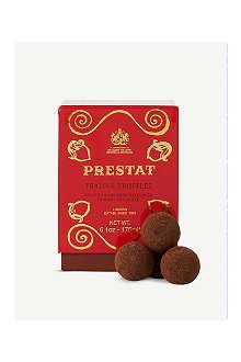 PRESTAT Praline truffles 175g