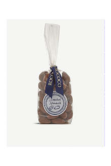 ROCOCO Cocoa dusted scorched almonds 200g