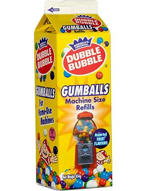 DUBBLE BUBBLE Gumball refills