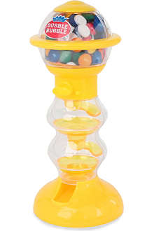 DUBBLE BUBBLE Mini gumball machine 23cm 60g