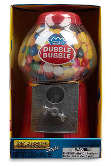 DUBBLE BUBBLE Gumball machine 90g