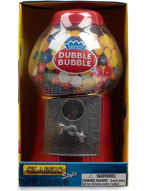DUBBLE BUBBLE Gumball machine 90g