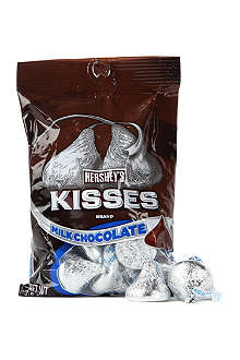 Kisses milk chocolate 99g