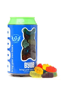 IT'SUGAR Bring Your Own Bears blue can 284g