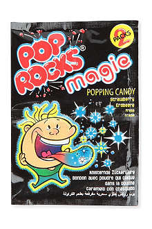 POP ROCKS Twin pack strawberry flavour 6g