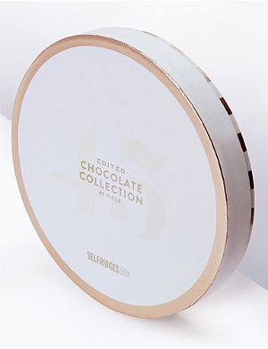 SELFRIDGES SELECTION 45-piece Edited Chocolate collection