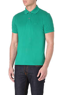HUGO BOSS Firenze regular-fit polo shirt