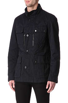 HUGO BOSS Colbat lightweight jacket