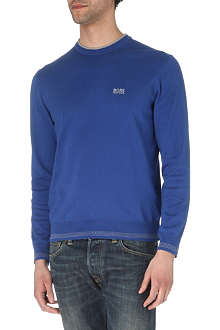 HUGO BOSS Crew-neck jumper