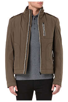 HUGO BOSS Colmon windbreaker jacket