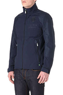 HUGO BOSS Jerco water-repellent jacket