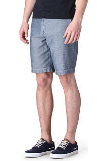 HUGO BOSS Jacquard shorts