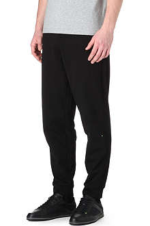 HUGO BOSS Haiko jersey jogging bottoms