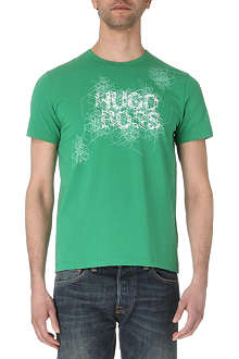 HUGO BOSS Air-Cool Tech t-shirt