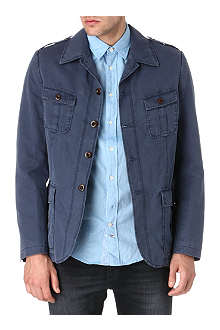 HUGO BOSS Baot-W jacket