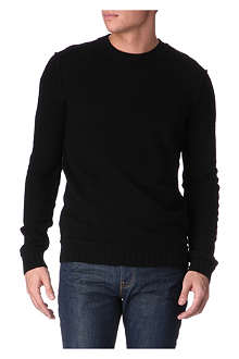 HUGO BOSS Adwin wool jumper