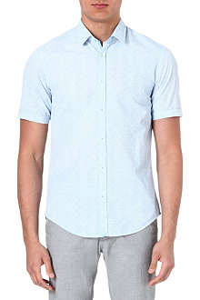 HUGO BOSS Bado short sleeve shirt