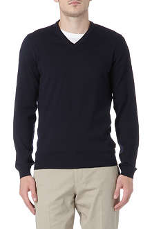 HUGO BOSS Bakub wool jumper