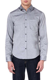 HUGO BOSS Chambray shirt